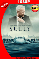 Sully, Hazaña en el Hudson (2016) Latino HD BDRIP 1080P - 2016