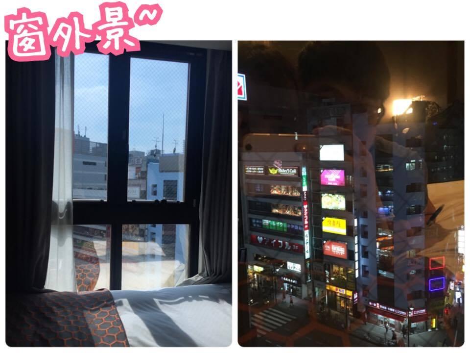 日本東京住宿 l 世紀飯店 (池袋店) | Missmiki 米奇小姐 | 旅遊嘆世界 - fanpiece