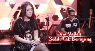 Download Lagu Via Vallen Sedih Tak Berujung By Glen Fredy Mp3