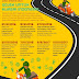 Perjalanan akuisisi dan investasi Gojek untuk kuasai indonesia