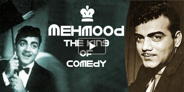 Listen to Mahmood Songs on Raaga.com