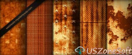 Burnt Orange Photoshop Patterns Beautiful Stylish personal commercial business premium design .pat or .zip file free download