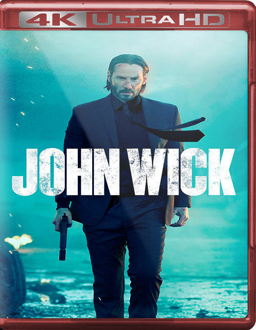 John Wick [2014] [UHD] [2160p] [Latino]