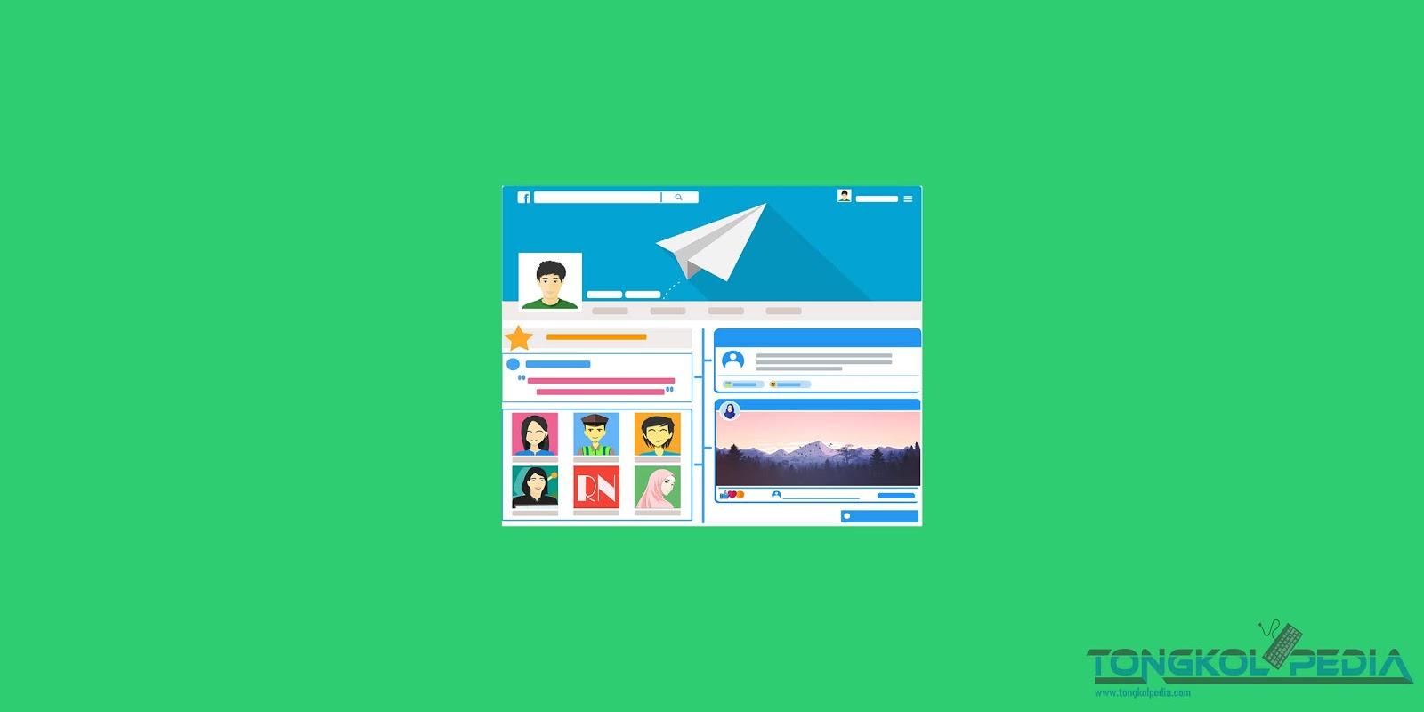 6 Alasan Seseorang Tidak Memasang Foto Profil di Facebook