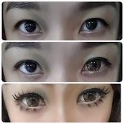 32 Model Terkini Kacamata Untuk Wajah Bulat Dan Mata Sipit