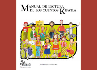 KIPATLA, RODESP, CUENTOS VALORES