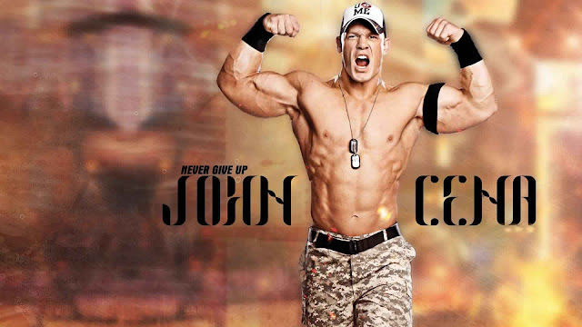 John Cena Roman Reigns HD Wallpapers