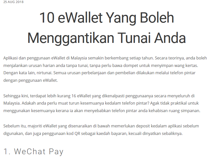 It is a picture of Enterprising White Label E Wallet