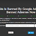 How To Check Your Website Is Banned By Google Adsense ?