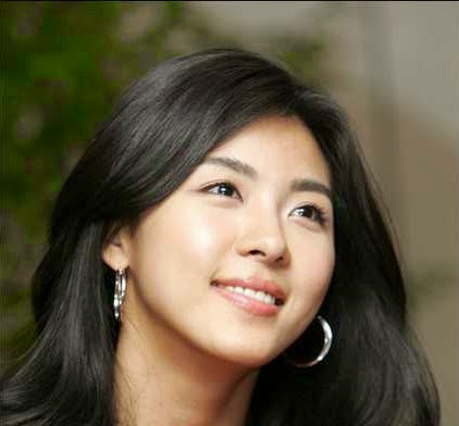 Artis Korea - Ha Ji Won