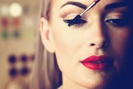 Make Up Disasters You'll Want To Avoid