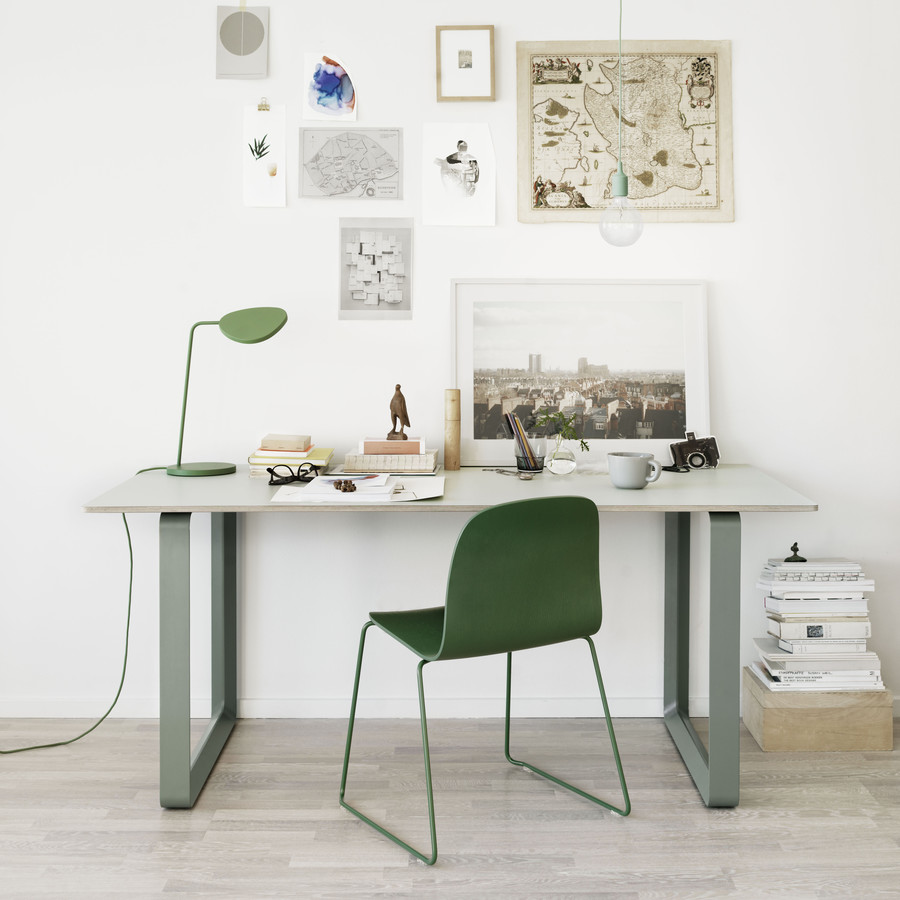 olive-coloured-sled-style-office-desk-chairs