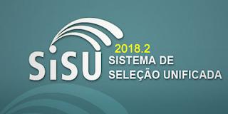 Resultado do Sisu pode ser consultado pela internet