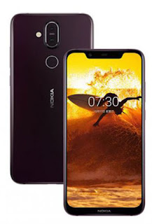 Nokia 7.1 Plus - HP Nokia X7 Android