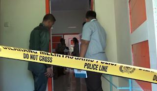 Mahasiswi Ditemukan Tewas Di Hotel Purbaya Magetan
