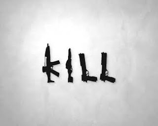 How to appropriately use the word 'KILL' in different contexts