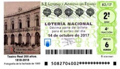 loteria nacional sabado 14 octubre