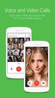 LINE: Free Calls & Messages APK for Android