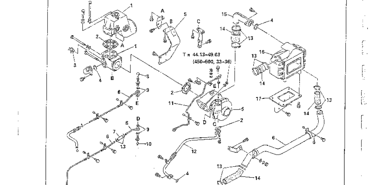 Hino Motors W06D-TI W06D-TI-II Workshop Manual