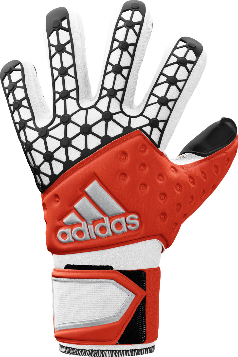 Adidas Ace Zones 2015-2016 Goalkeeper Gloves Released ... |Goalkeeper Gloves Adidas 2015