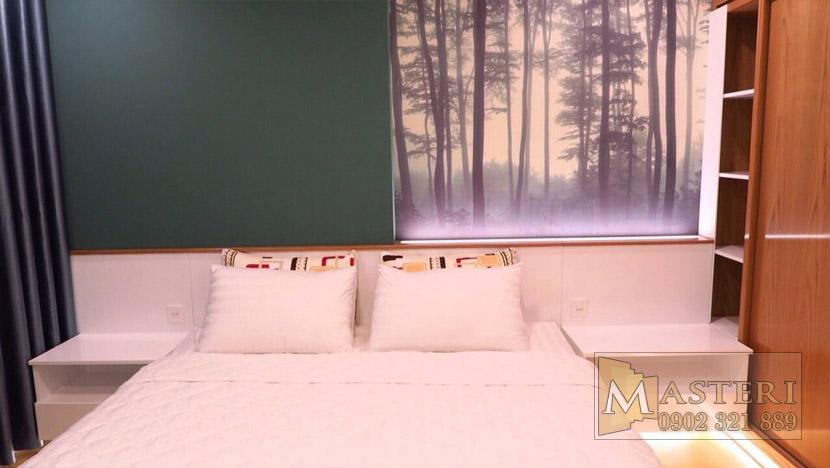 Masteri Thảo Điền căn hộ cho thuê - phòng ngủ 1
