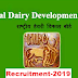 National Dairy Development Board (NDDB) -Recruitment 2019