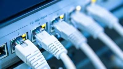معاني رموز شبكات إتصال الانترنت وانواعها