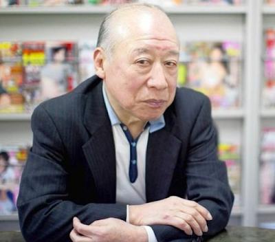 Với thành tích đáng nể ở tuổi 80 ông tokuda đã đóng 350 bộ phim JAV.