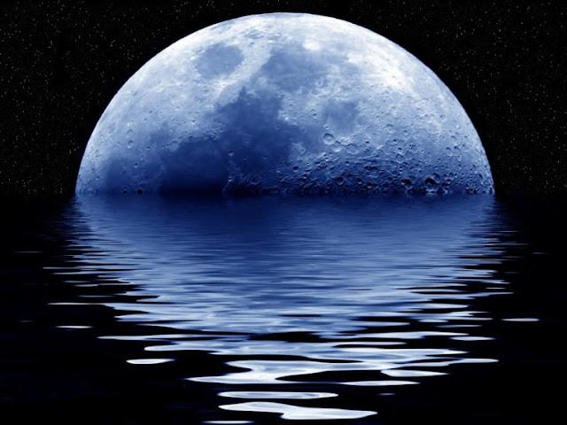 Лунный день сегодня 17 октября 2018 года