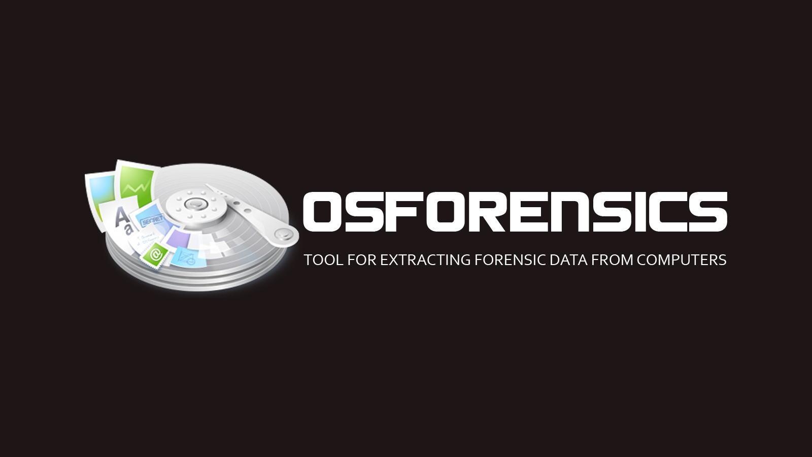 OSForensics Tool To Extract Forensic Data From Computers