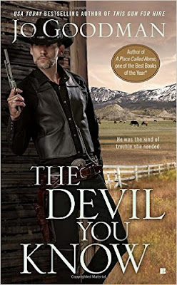 Book Review: The Devil You Know, by Jo Goodman