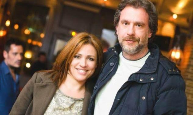 36aa67fc02ab Είναι από τα πιο ταιριαστά και διακριτικά ζευγάρια της ελληνικής showbiz!