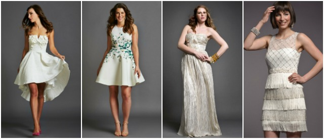 What To Wear To Your Wedding Shower