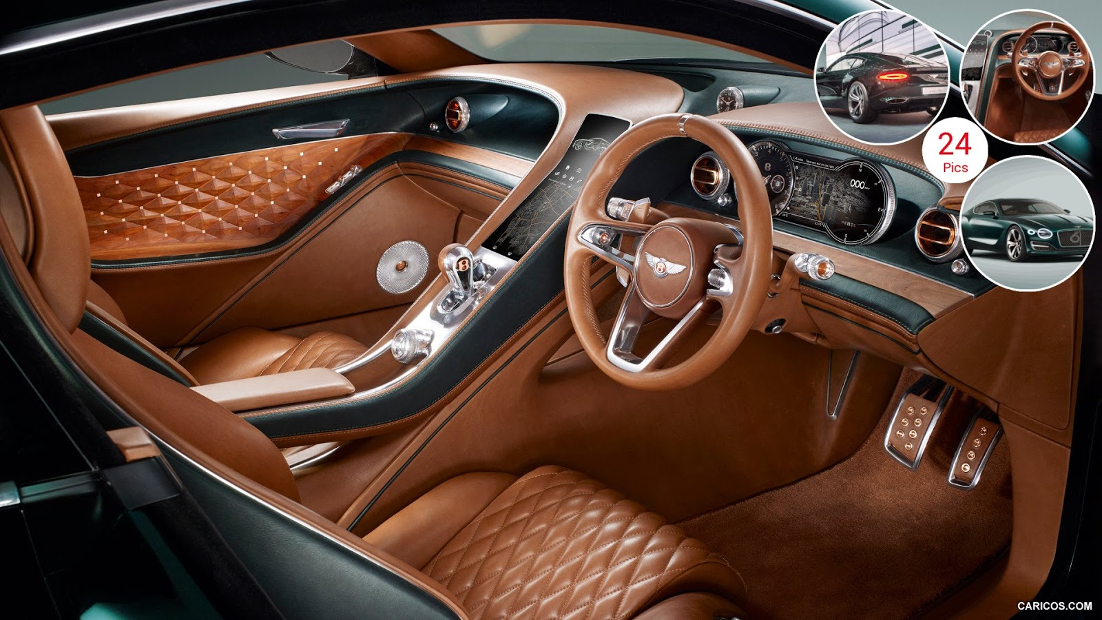 What S Creative Do You Know What It Takes Design Bentley Motors