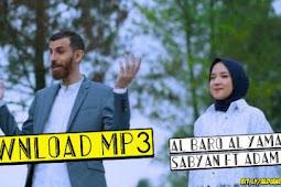 AL BARQ AL YAMANI - SABYAN Ft ADAM ALI | Download MP3 (3.7 MB)