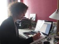 Marion Pécher, écrivain public biographe à La Madeleine, près de Lille