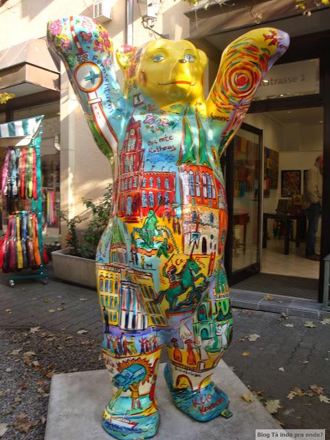 Roteiro para um dia em Berlim - o básico da cidade