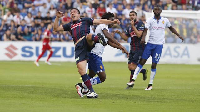 Nhận định Huesca vs Albacete, 01h00 ngày 13/04 (Vòng 34 – Hạng 2 Tây Ban Nha)
