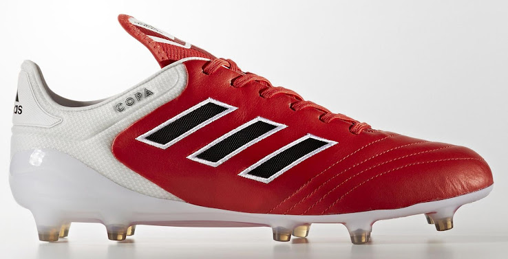 Despertar Alargar Perforar  All-New Adidas Copa 2017 Boots Released - Footy Headlines