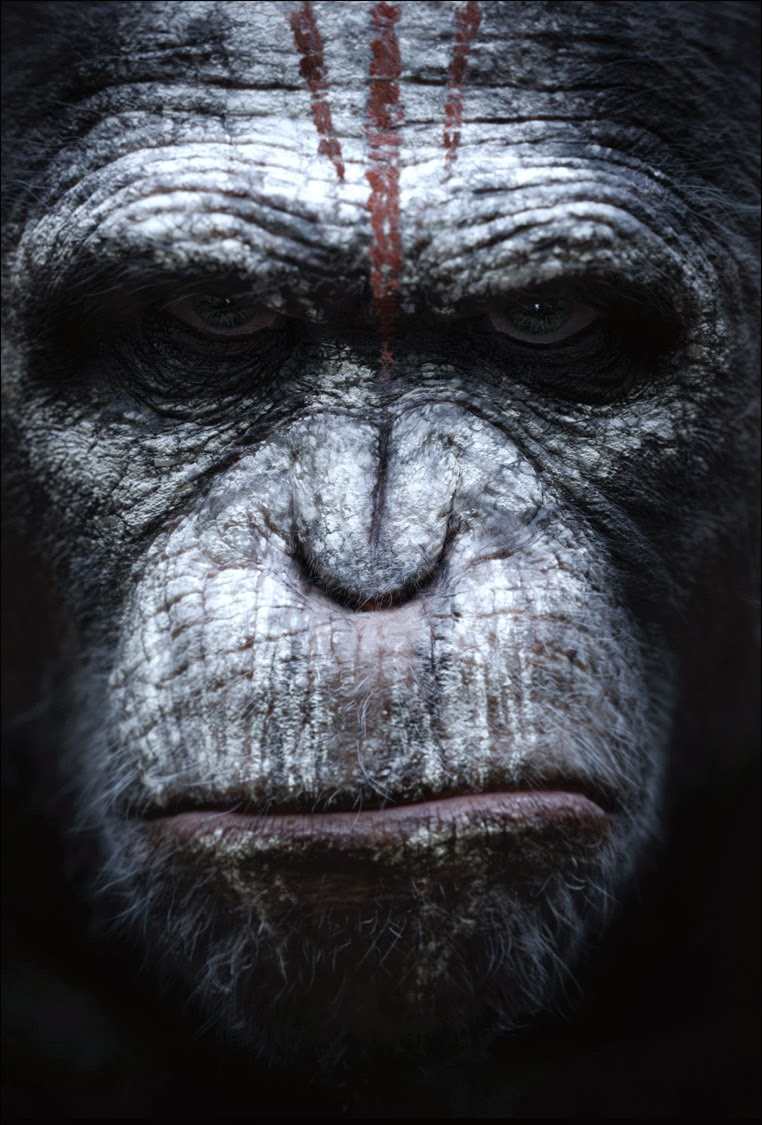 Video's van Dawn of the apes 2017 subs nl