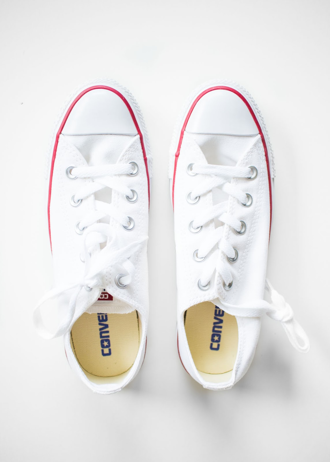 new in wardrobe - Converse chuck taylor all stars - sneakers