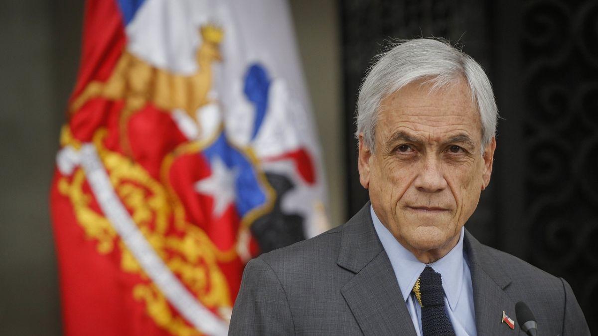 #Piñera será llevado ante la Corte Penal Internacional