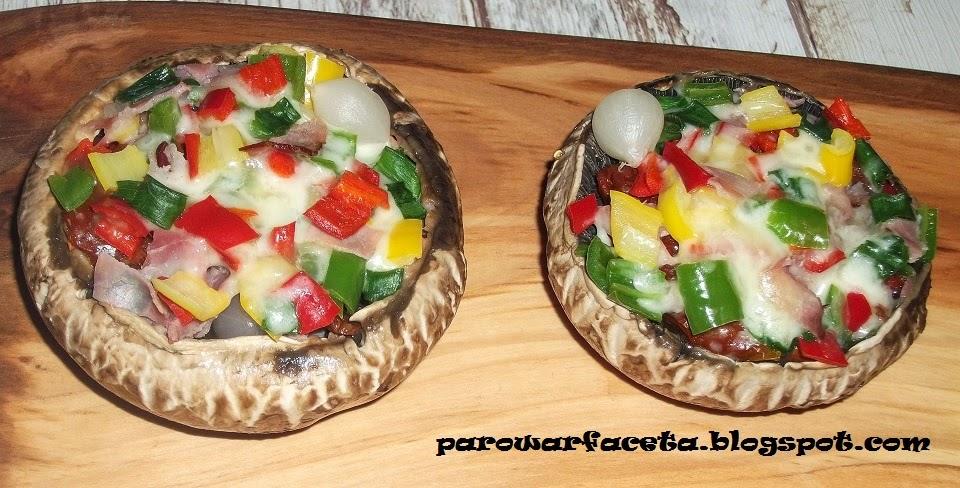 grzyby portobello z czym jeść , jak zrobić grzyby portobello