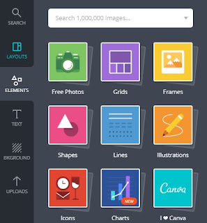 canva elements