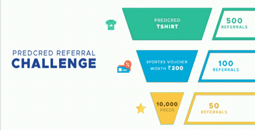 predcred referral challenge