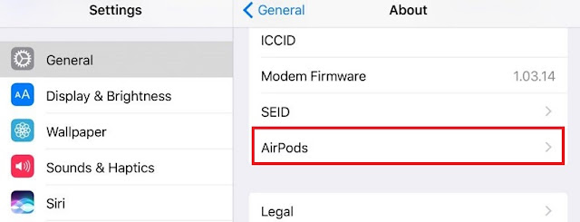 Apple silently updated AirPods firmware version 3.7.2. You can check and update your AirPods software firmware version 3.7.2 right from your iPhone, iPad or Mac.