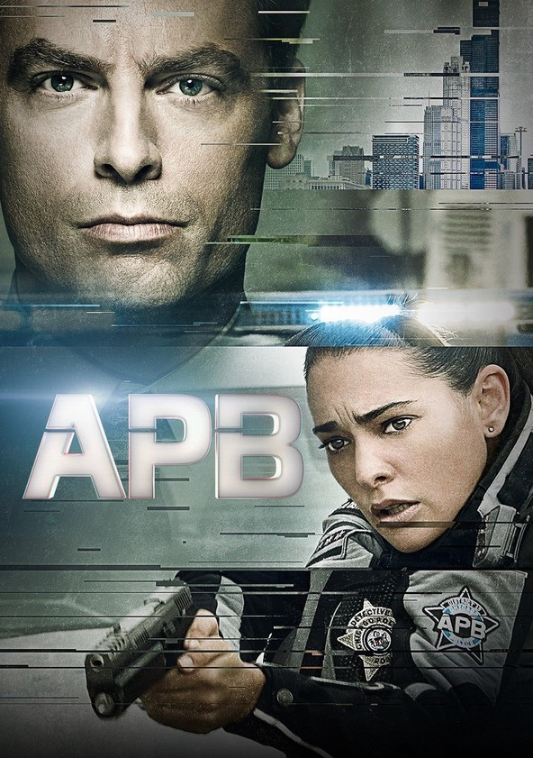 Assistir Série A.P.B. – Todas as Temporadas