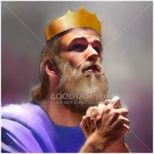 The Reformed PASTOR: A Prayer of a King!