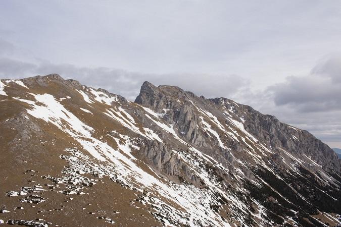 Leobner Mauer Wandern