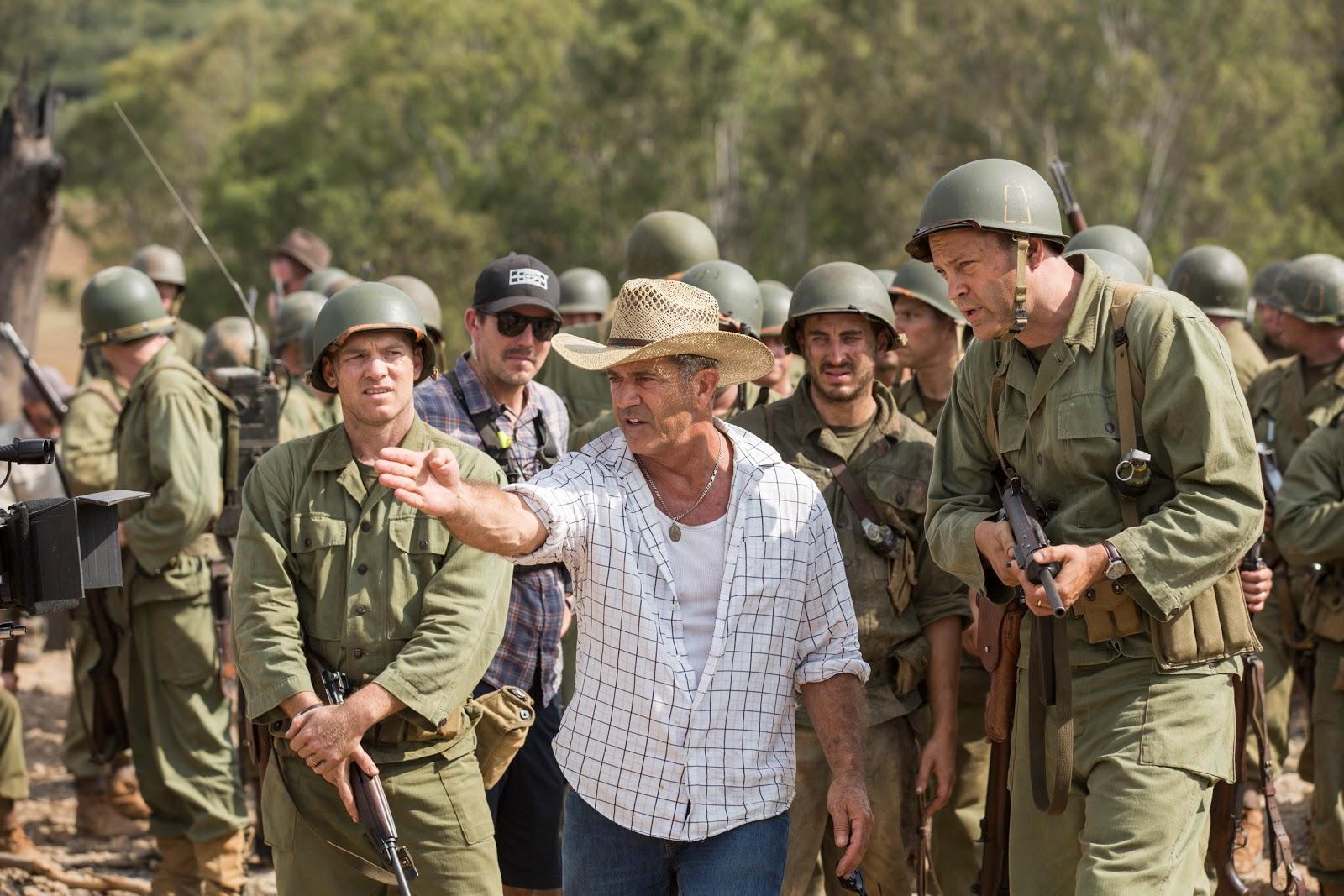 Ulasan Hacksaw Ridge 2016 Gilafilm Id Source For Movie Freaks